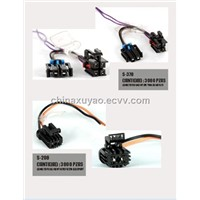 Motorcycle Wiring Harness (S370/S200)