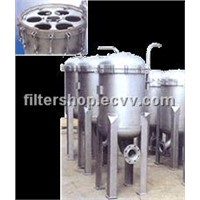 Multi Bag Filter  made in china