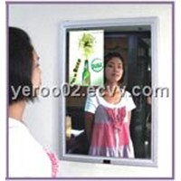 Multi-graphic Glass Magic Mirror