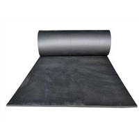 NBR rubber insulation sheet
