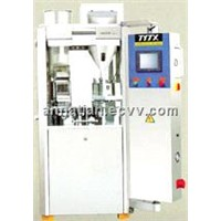 Automatic Capsule Filling Machine (NJP1200)