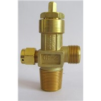 Natural Gas Cylinder Valves