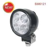 New-tractor vehicle 12W LED Work Light (SM6121)