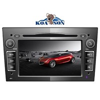 OPEL Astra/ Vectra Car DVD Player with 7-Inch Touch Screen/Canbus(optional)/Radio/BT