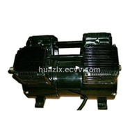 Oil Free Air Pumps for Electric Vehicles