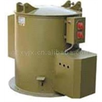 Oil Removing Machine