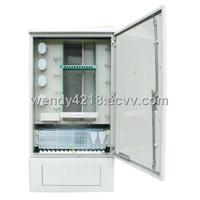 Optical Fiber Cable Cross-Connection Cabinet