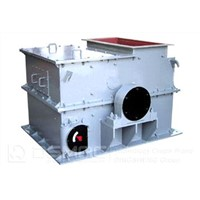 Best selling PCH Ring Hammer Crusher