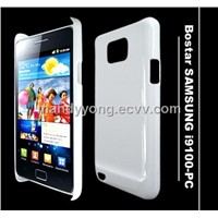 PC Case for Samsung Galaxy i9100