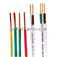 PVC Insulated Electrical Cable for Rated Voltage 450/750V or Less