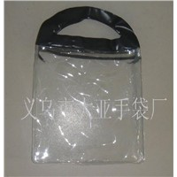 PVC Cosmetic Pocket