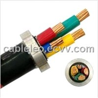 PVC Insulated Fixed Laying Cable Wire