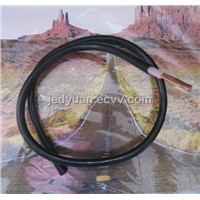 PVDF/HMWPE Cathodic Protection Cable