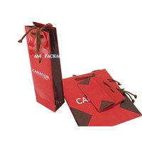 Packaging wine Bag