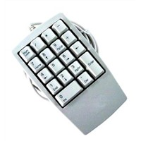 Password Keypads/ Keyboards for Accounting (SRN-994)