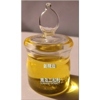Plant Extract Ginger Oil Pure Nature