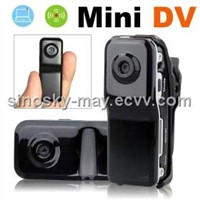 Portable Mini DV Sports Outdoor Camera Voice Activated