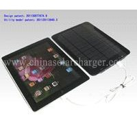 Portable solar charger special for Iphone