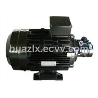 Power Steering Pumps for Electric Minibus