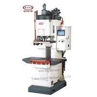 Precision (hydraulic)Riveting Machine