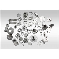 Pricision castings & cnc machining/auto parts