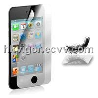 Professional Clear Screen Protector for iPod Touch4,Anti-Scratch,Anti-Fingerprint