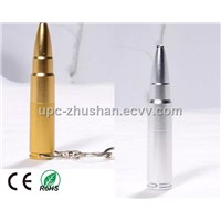 Promotion Gifts Bullet Shaped Pendrive