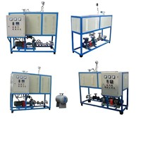QL-electric oil furnace,oil boiler,heat conduction oil heater