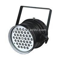 Q-4 36pcs* 1W/3W High Power LED Par 64