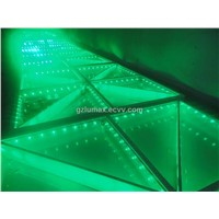 RGB Color LED Dance Floor