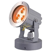 RGB LED Landscape Light 83035