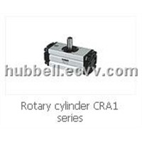 Rotary cylinder CRA1 series