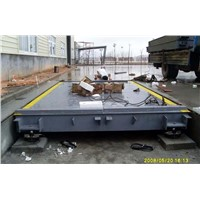 SCS-40T Weighbridge - Truck Scale