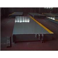 Digital Weighbridge for Lorry (SCS-60t)