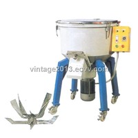 SH Series Plastic Mixer - Plastic Color Mixing Machine