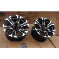SX 12 Inch UTV Alloy Wheels Rim AR12-09B
