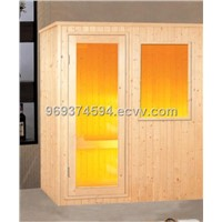 Sauna Room - Dry Steam Room (EA-8609)