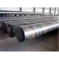 Seamless Steel Tubes and Pipes for High Pressure Boiler
