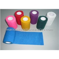 Self Cohesive Elastic Bandage