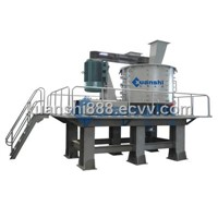 Shanghai New Fine Crusher