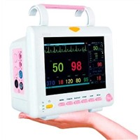 Small Size Multi Parameter Patient Monitor