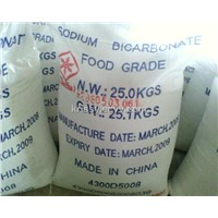 Sodium Bicarbonate Industry/Food grade