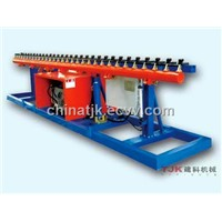 Steel Mesh Bending Machine