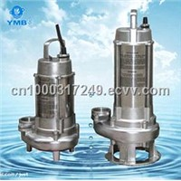 Submersible Sewage Pump (Dirty Water Pump)