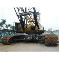 P&H5300A Crawler Crane  - Used 300ton Crane
