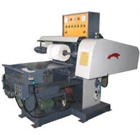 Three Motions Semiautomatic Polishing Machine