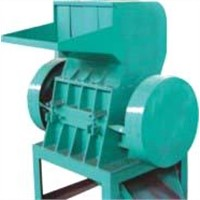 Timber crusher