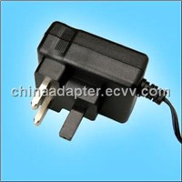 UK Plug Power Adaptor 12W-15W