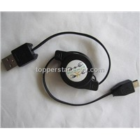 USB 2.0 Male to Micro USB Cable