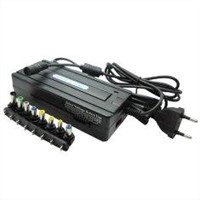 Universal AC Laptop Charger For Car And Home 90W